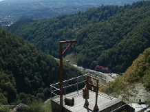 Pensiunea La Cetate - accommodation in  Fagaras and nearby, Transfagarasan (14)