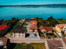 Pensiunea Elis - accommodation in  Danube Boilers and Gorge, Clisura Dunarii (10)