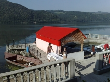 Pensiunea Isabella - accommodation in  Danube Boilers and Gorge, Clisura Dunarii (14)