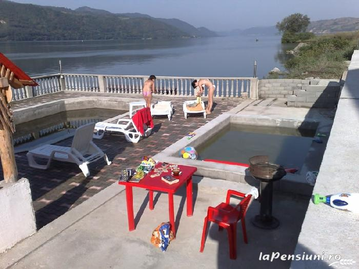 Pensiunea Isabella - accommodation in  Danube Boilers and Gorge, Clisura Dunarii (15)
