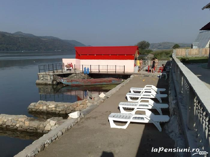 Pensiunea Isabella - accommodation in  Danube Boilers and Gorge, Clisura Dunarii (16)