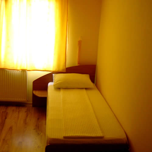 Pensiunea Happy Fish - Camera dubla