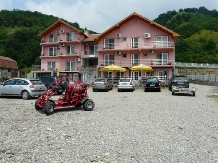 Pensiunea Flying Fish - accommodation in  Danube Boilers and Gorge (14)