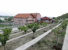 Pensiunea Flying Fish - accommodation in  Danube Boilers and Gorge (21)