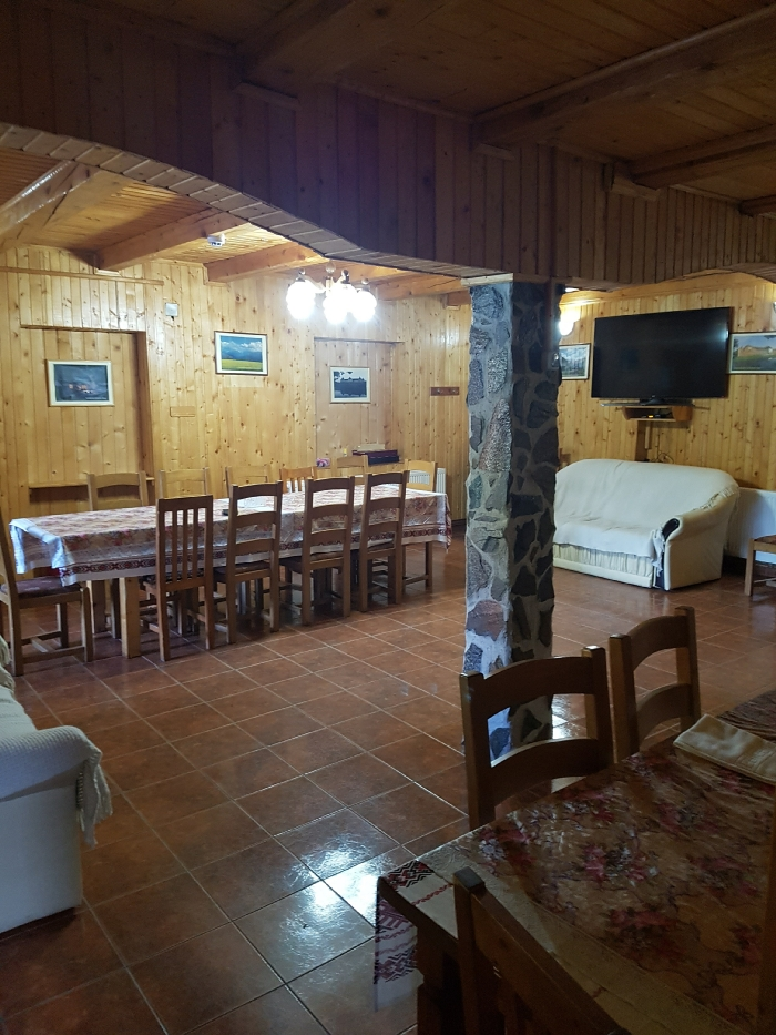 Cabana Poienita - accommodation in  Fagaras and nearby, Sambata (02)