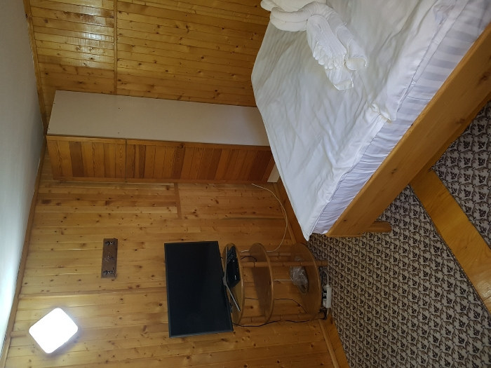 Cabana Poienita - accommodation in  Fagaras and nearby, Sambata (05)