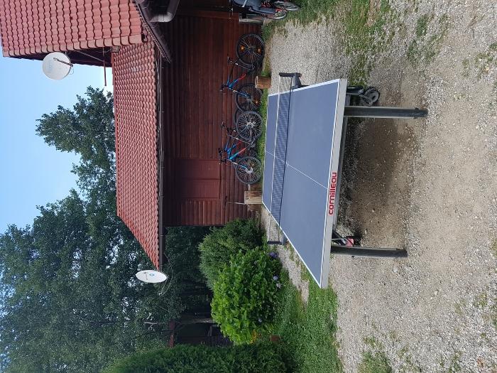 Cabana Poienita - accommodation in  Fagaras and nearby, Sambata (12)