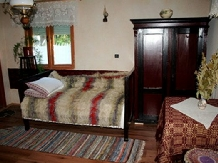 Pensiunea Moara cu Noroc - accommodation in  Fagaras and nearby (04)