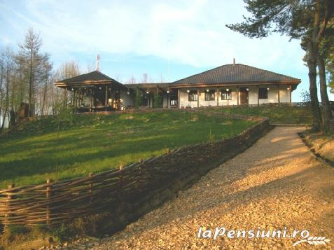Pensiunea Moara cu Noroc - accommodation in  Fagaras and nearby (Surrounding)