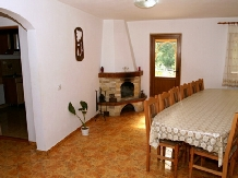 Casa Zimbru - accommodation in  Bucovina (07)