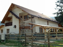 Casa Zimbru - accommodation in  Bucovina (10)