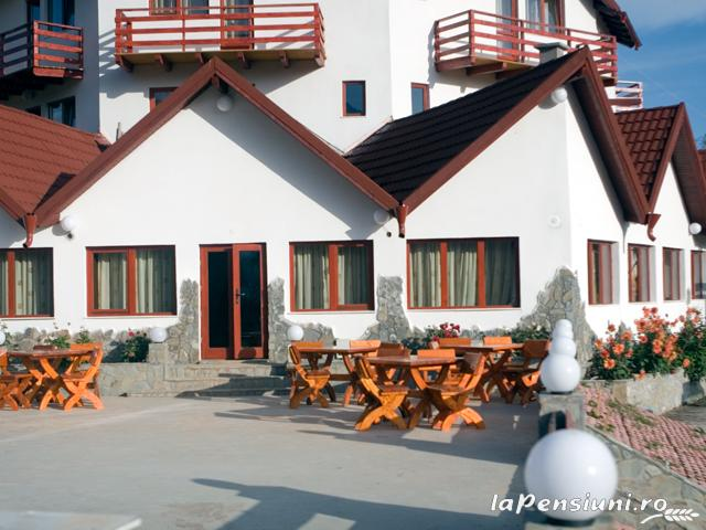 Pensiunea Coroana Reginei - accommodation in  Rucar - Bran, Moeciu, Bran (03)