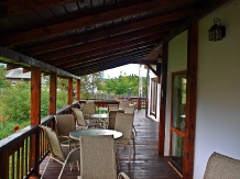 Pensiunea Tolstoi - accommodation in  Rucar - Bran, Moeciu, Bran (09)