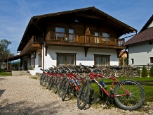 Pensiunea Tolstoi - accommodation in  Rucar - Bran, Moeciu, Bran (13)