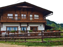 Pensiunea Tolstoi - accommodation in  Rucar - Bran, Moeciu, Bran (15)