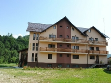 Vila Arinul - accommodation in  Rucar - Bran, Moeciu (01)