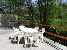 Pensiunea Ingrid - accommodation in  Rucar - Bran, Moeciu, Bran (05)