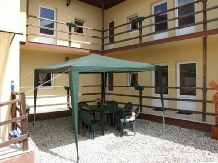 Pensiunea Ingrid - accommodation in  Rucar - Bran, Moeciu, Bran (10)