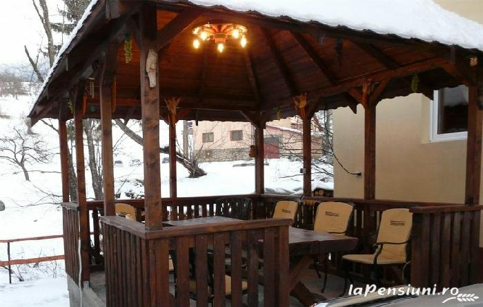Pensiunea Ingrid - accommodation in  Rucar - Bran, Moeciu, Bran (13)