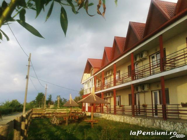 Pensiunea Mila2 - accommodation in  Danube Delta (01)