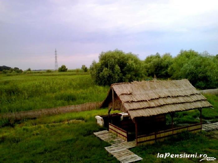 Pensiunea Mila2 - accommodation in  Danube Delta (05)