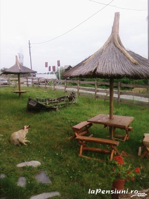 Pensiunea Mila2 - accommodation in  Danube Delta (09)