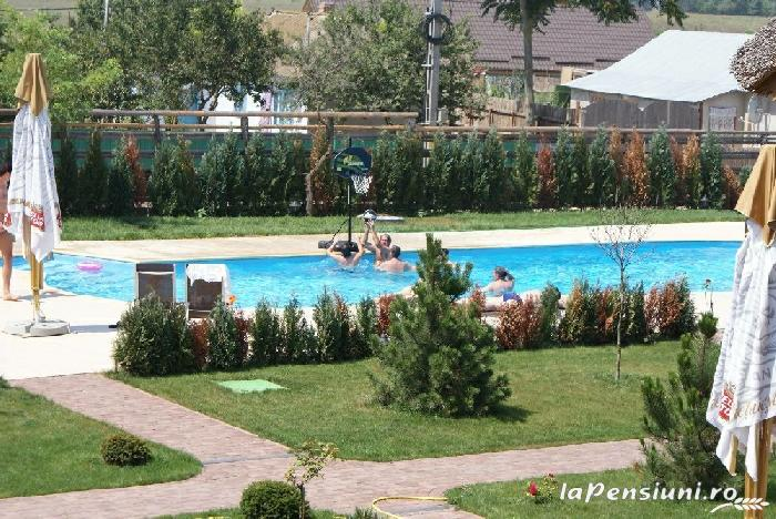 Pensiunea Turistica Puf si Stuf - accommodation in  Danube Delta (04)