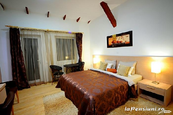 Pensiunea Turistica Puf si Stuf - accommodation in  Danube Delta (17)