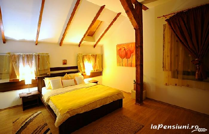 Pensiunea Turistica Puf si Stuf - accommodation in  Danube Delta (19)