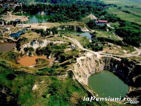 Pensiunea Erlenpark - accommodation in  Sibiu Surroundings (Surrounding)