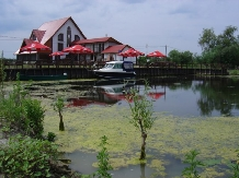 Pensiunea Eden - accommodation in  Danube Delta (08)