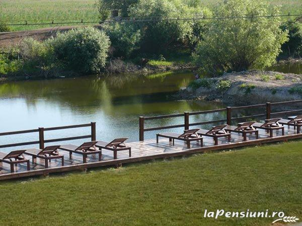 Pensiunea Eden - accommodation in  Danube Delta (12)