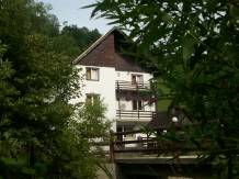Vila Doina Branului - accommodation in  Rucar - Bran, Moeciu, Bran (01)