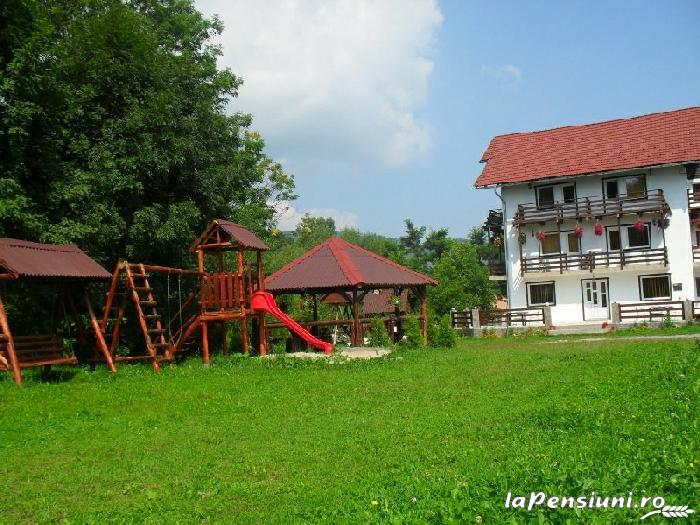 Vila Doina Branului - accommodation in  Rucar - Bran, Moeciu, Bran (04)