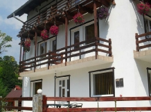 Vila Doina Branului - accommodation in  Rucar - Bran, Moeciu, Bran (08)