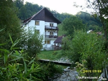 Vila Doina Branului - accommodation in  Rucar - Bran, Moeciu, Bran (09)