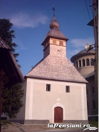 Pensiunea Verde - accommodation in  Maramures Country (Surrounding)