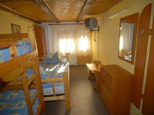 Pensiunea Anca - accommodation in  Hateg Country (03)