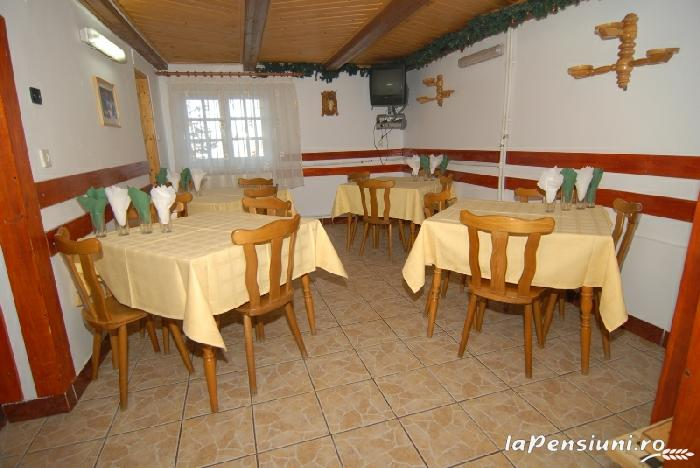 Pensiunea Anca - accommodation in  Hateg Country (05)