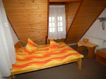 Pensiunea Anca - accommodation in  Hateg Country (06)