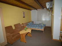 Pensiunea Anca - accommodation in  Hateg Country (07)