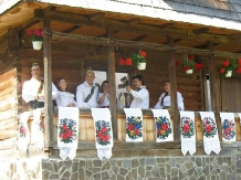 Casele de vacanta Luca si Vicentiu - accommodation in  Maramures Country (03)