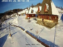 Casele de vacanta Luca si Vicentiu - accommodation in  Maramures Country (39)