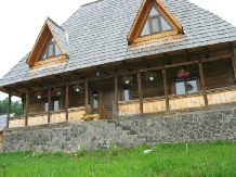 Casele de vacanta Luca si Vicentiu - accommodation in  Maramures Country (41)