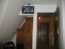 Casele de vacanta Luca si Vicentiu - accommodation in  Maramures Country (48)