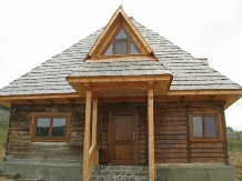 Casele de vacanta Luca si Vicentiu - accommodation in  Maramures Country (54)