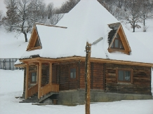 Casele de vacanta Luca si Vicentiu - accommodation in  Maramures Country (58)