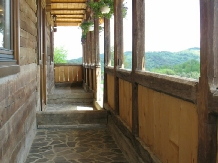 Casele de vacanta Luca si Vicentiu - accommodation in  Maramures Country (61)