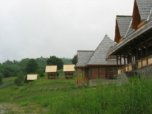 Casele de vacanta Luca si Vicentiu - accommodation in  Maramures Country (62)