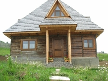 Casele de vacanta Luca si Vicentiu - accommodation in  Maramures Country (65)